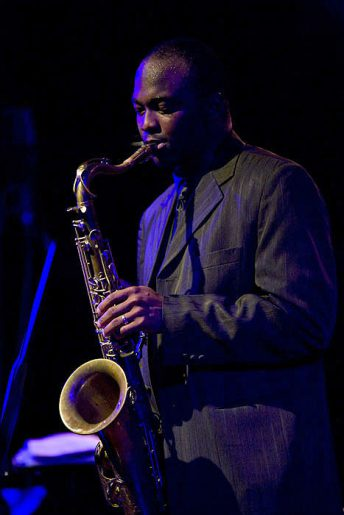 James Carter, Bimhuis